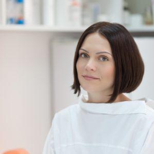 Косметолог-эстетист Женя Логунова