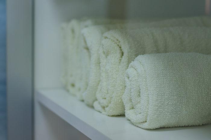 Полотенца для массажа
