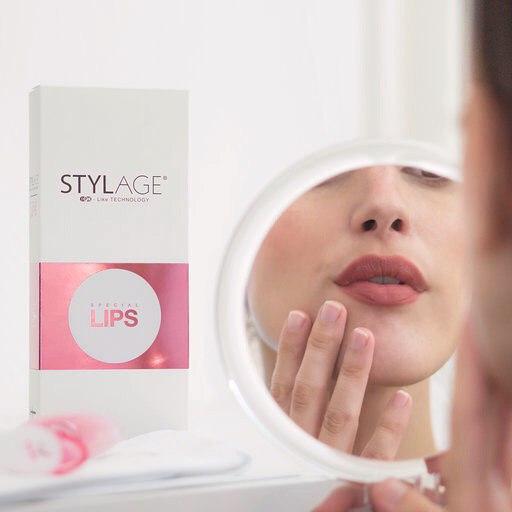 Инъекционная косметология Stylage