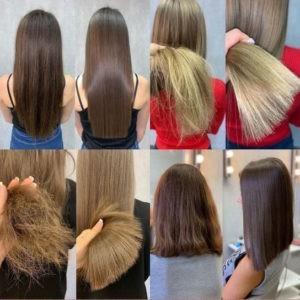 Уход за волосами Let me be girls