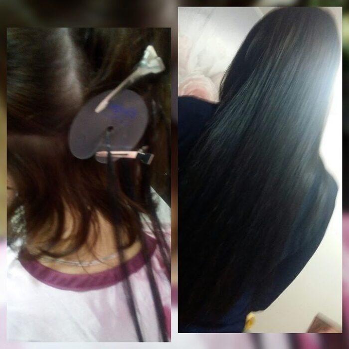 Hair studio. Averina Nataliia