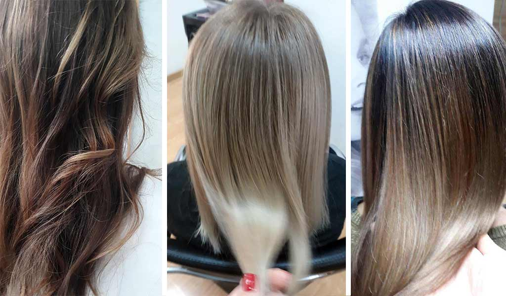 Hair studio