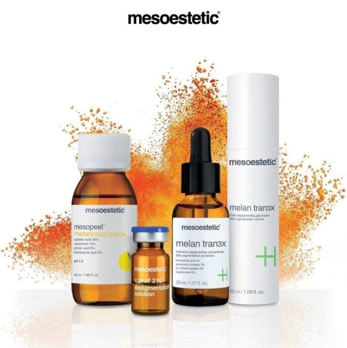 Kozmetika Mesoestetic