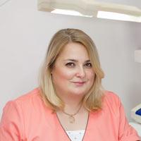 Ann Leonova