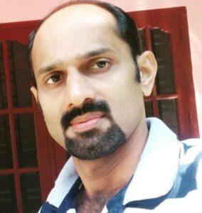photo of Prasad Tr