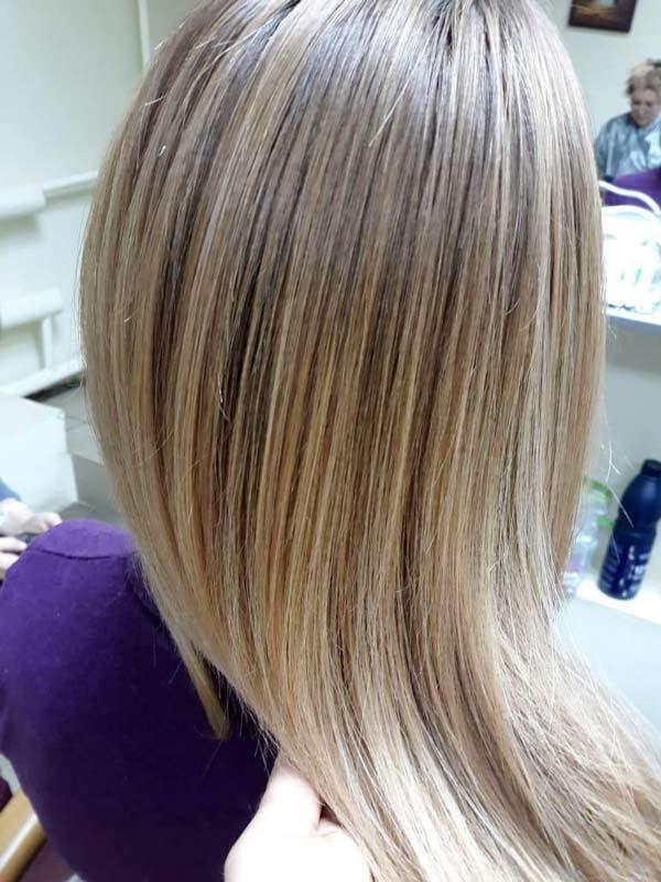 Tretmani kosa